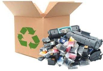 recicla tus cartuchos de tinta