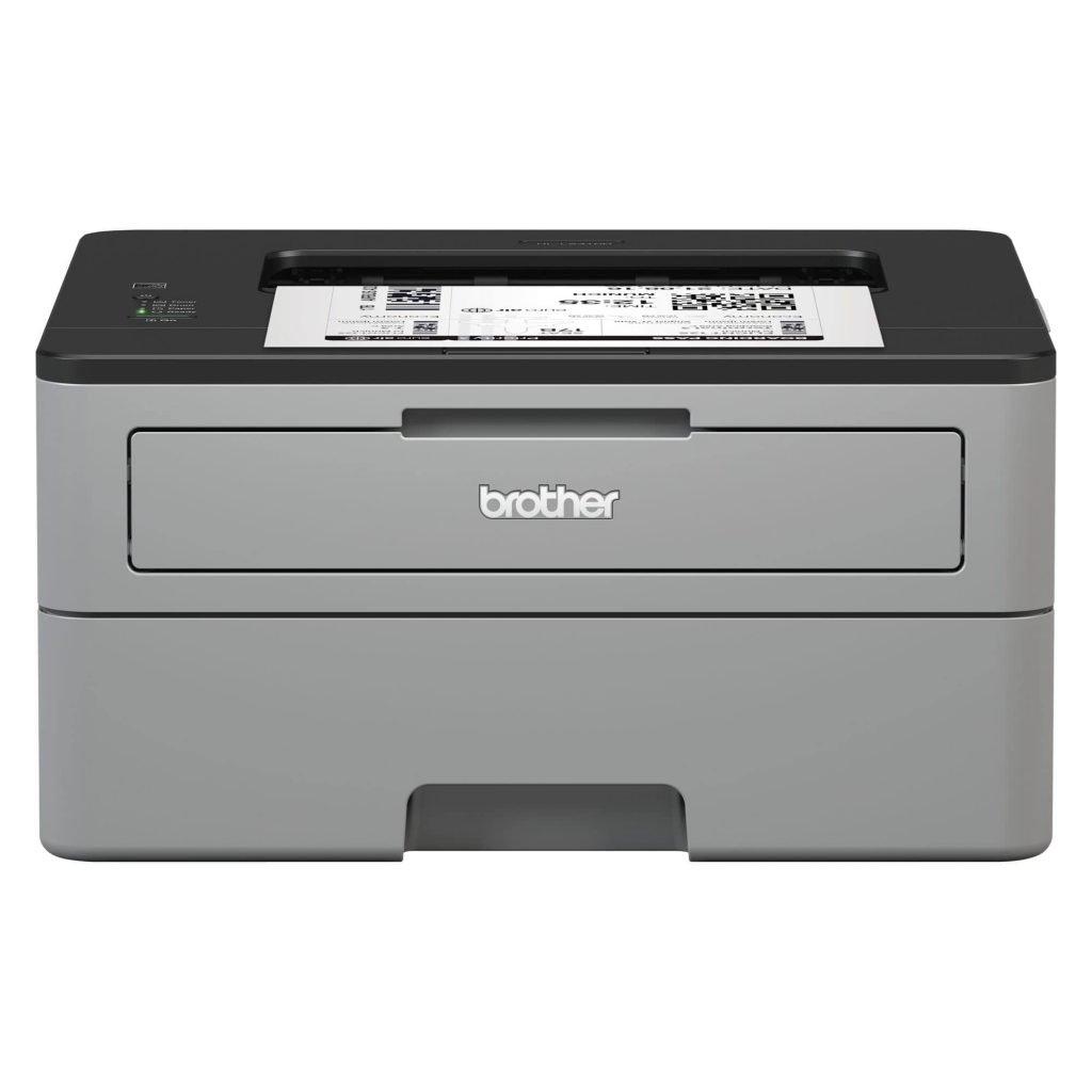 Impresora láser monocromo con impresión a doble cara HL-L2310D