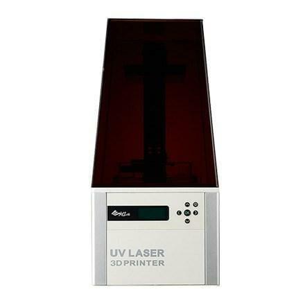 Impresora 3D da Vinci Nobel 1.0