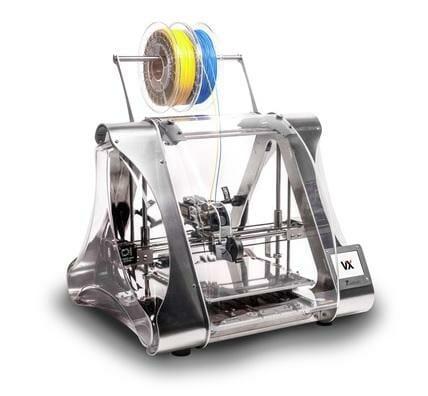Impresoras 3D Zmorph VX