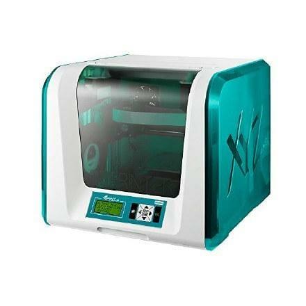 Impresora 3d da Vinci Junior 1.0W